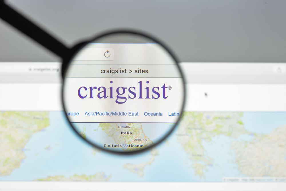 Craigslist south australia