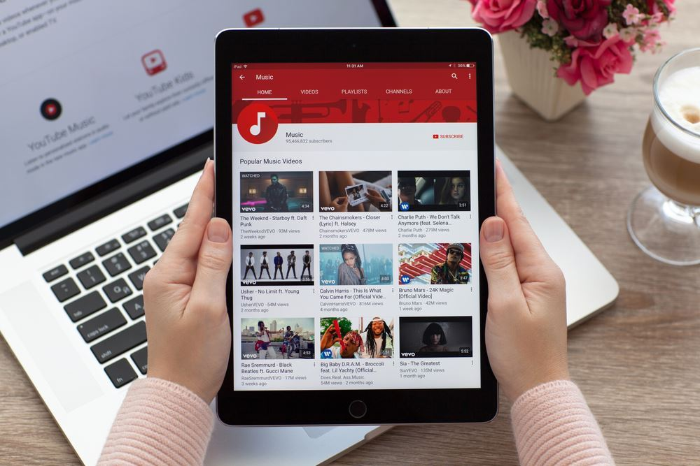 How to Watch Blocked YouTube Videos - Twollow