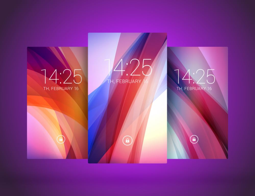 20 Nova Launcher Themes Pack For Android 2018 - Twollow
