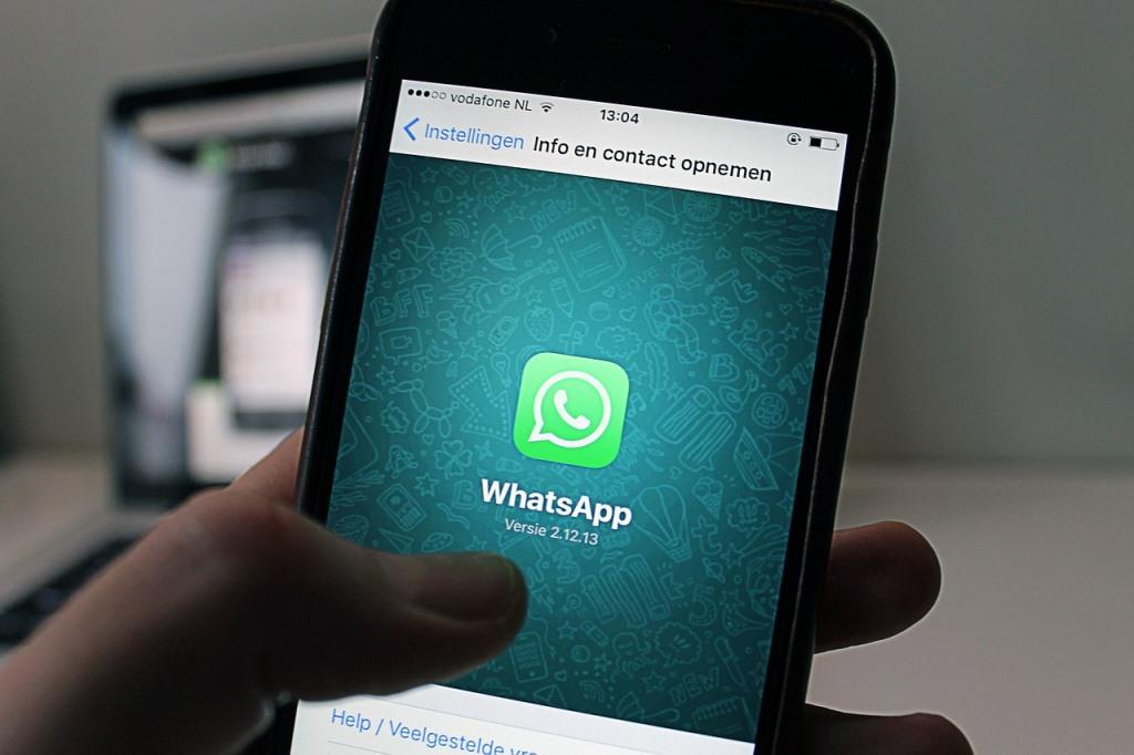 How to Get Free Virtual Phone Number for WhatsApp