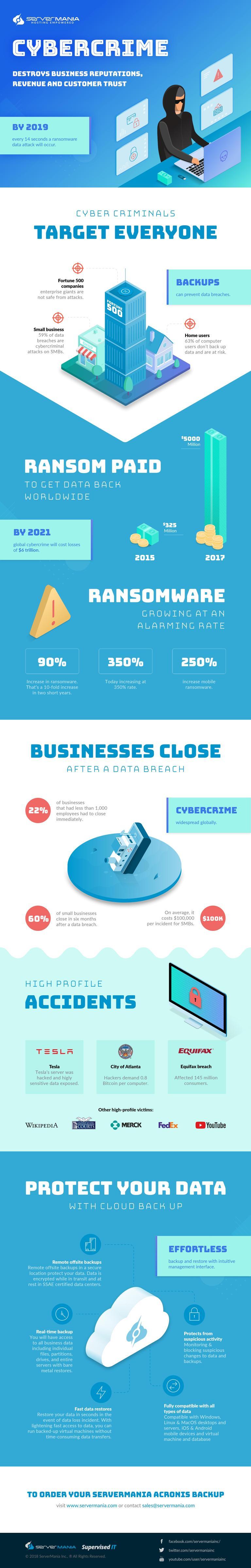 prevent cybercrime