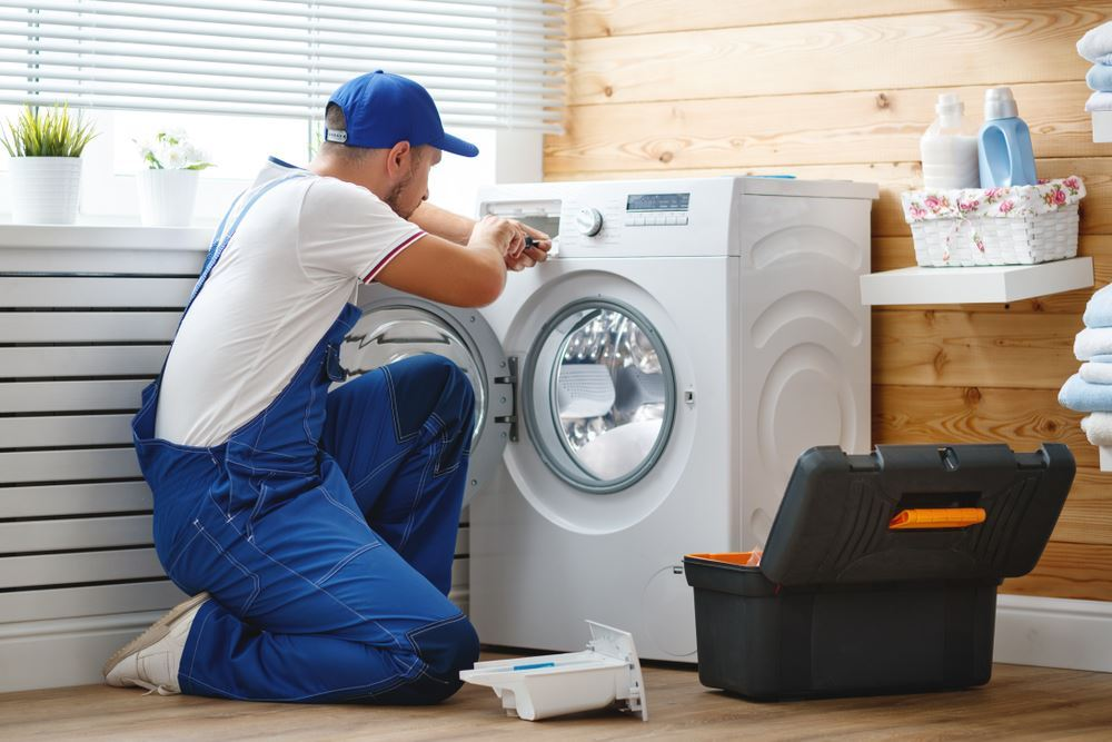 Top Signs You Need To Repair Home Appliance