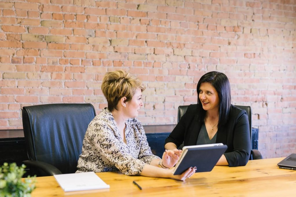 Awe-Inspiring Work Environment