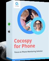 Cocospy box